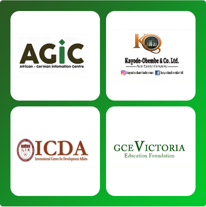 AGIC & Partner Organizations